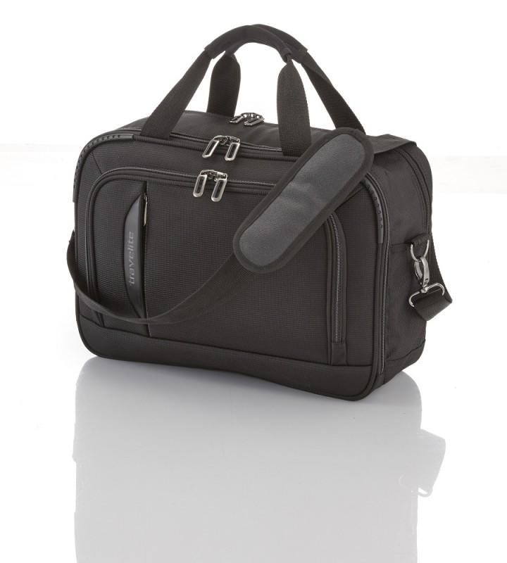 Travelite CROSSLITE Palubní tašky (Black)