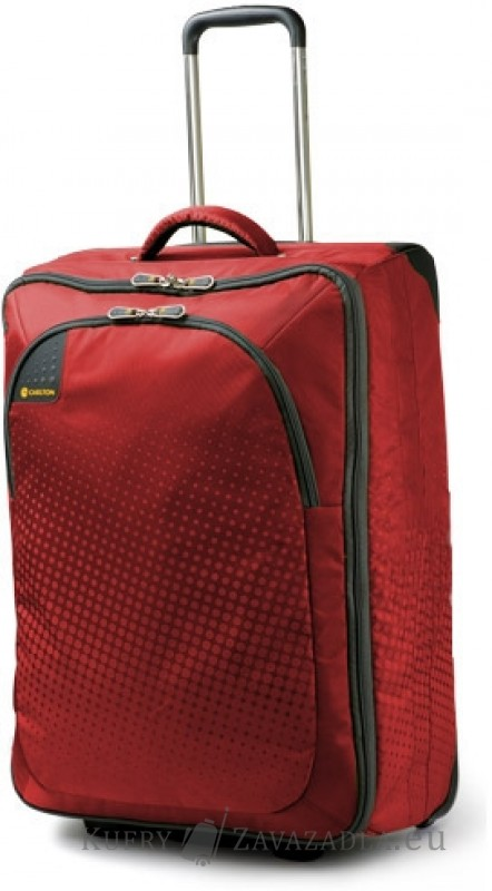 Carlton TRIBE Trolley Case 65cm (červená)