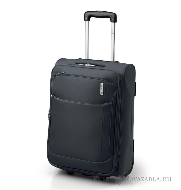 Carlton OASIS Expandable Trolley Case 55cm (černá)