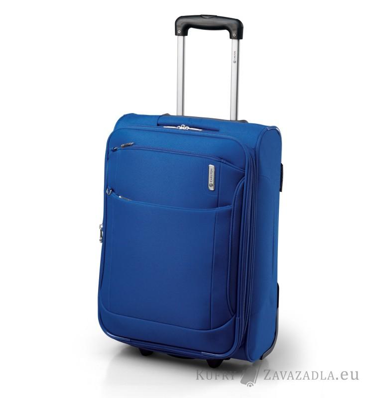 Carlton OASIS Expandable Trolley Case 55cm (modra indigo)