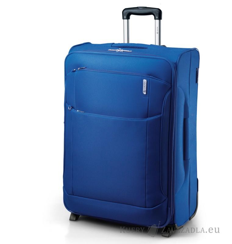 Carlton OASIS Expandable Trolley Case 65cm (modra indigo)