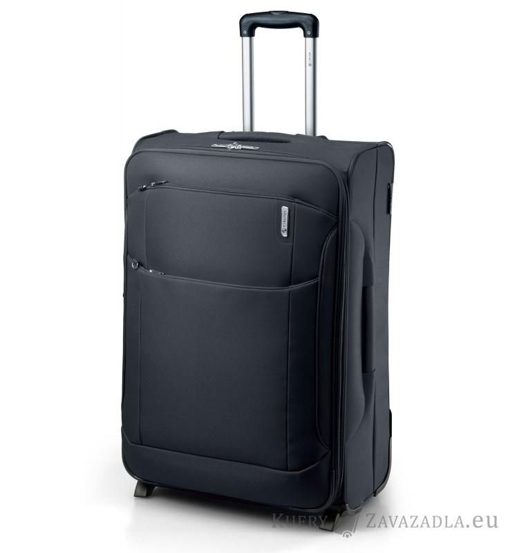 Carlton OASIS Expandable Trolley Case 72cm (černá)