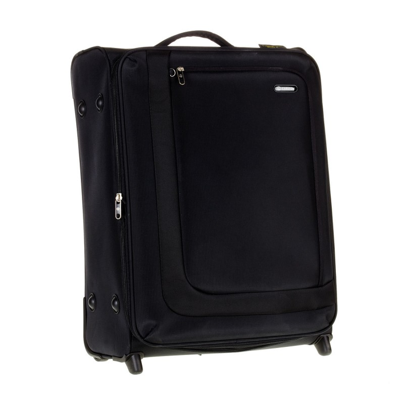 Carlton CLIFTON Expandable Trolley Case 65cm (černý)