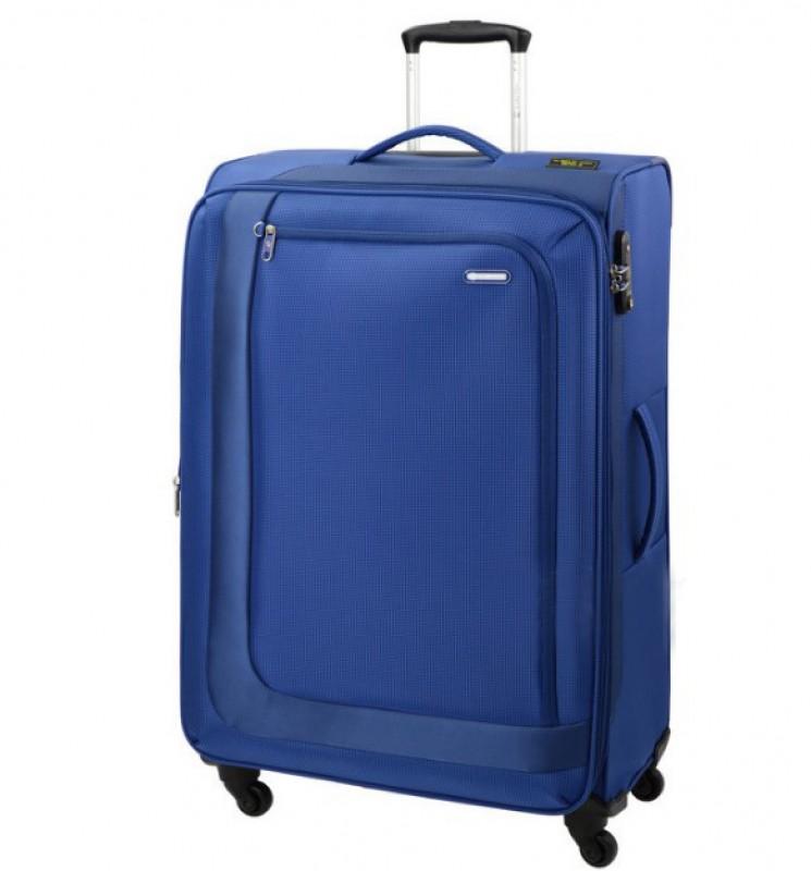 Carlton CLIFTON Spinner Trolley Case 68cm (modrý)