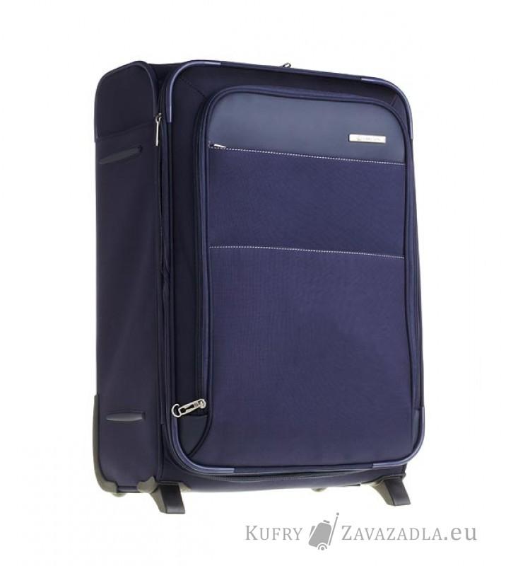 Carlton MARS Expandable Trolley Case 55cm (tmavě modrá)