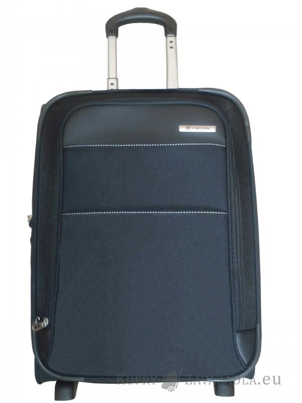 Carlton MARS Expandable Trolley Case 65cm (černá)