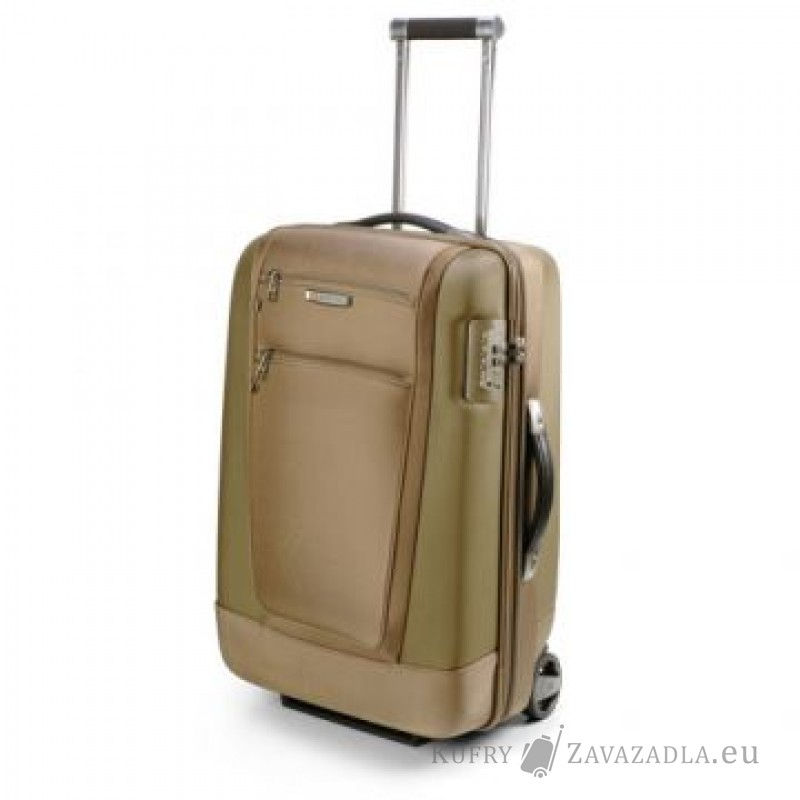 Carlton MISHA Trolley Case 78cm (bronzová)