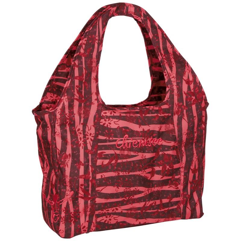 Chiemsee BASE Plážová taška - Zebra