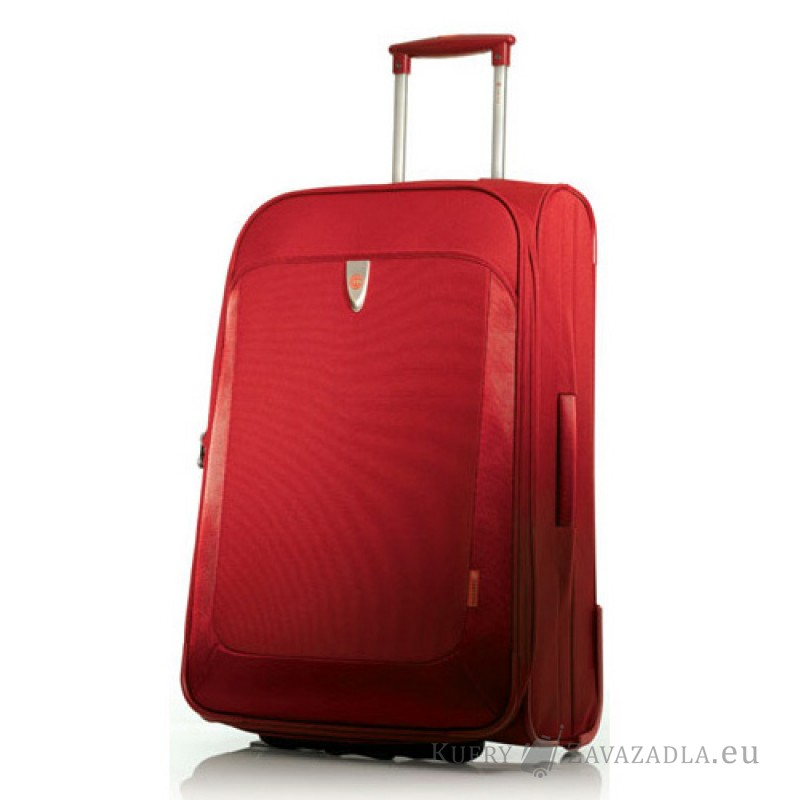 Carlton DASH Trolley Case 53cm (červená)
