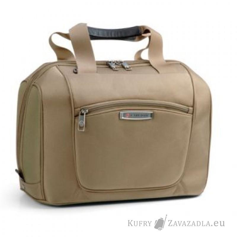 Carlton MISHA kosmetický kufřík (bronzový)