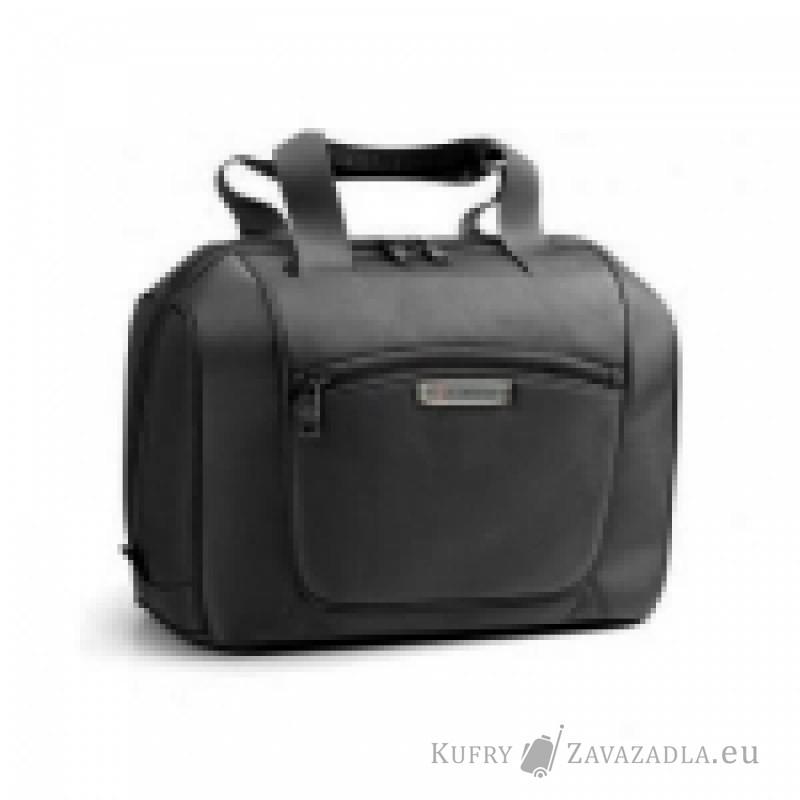 Carlton MISHA kosmetický kufřík (černý)