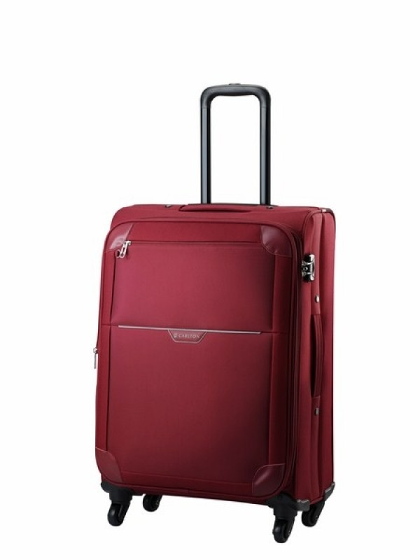 Carlton POLARIS Spinner Trolley Case 68cm (červený)