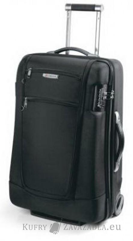 Carlton MISHA Spinner Trolley Case 55cm (černá)
