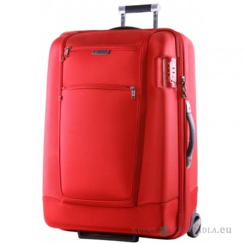 Carlton MISHA Trolley Case 53cm (červená)