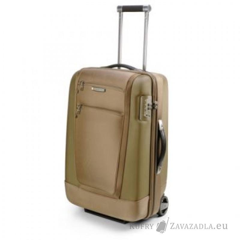 Carlton MISHA Trolley Case 53cm (bronzová)