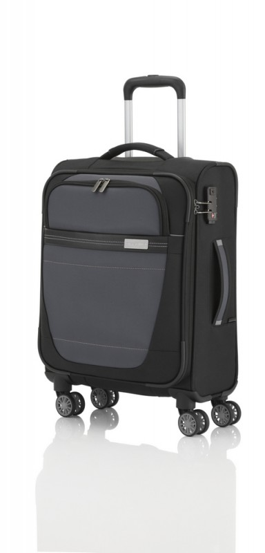 Travelite Meteor 4w S Black