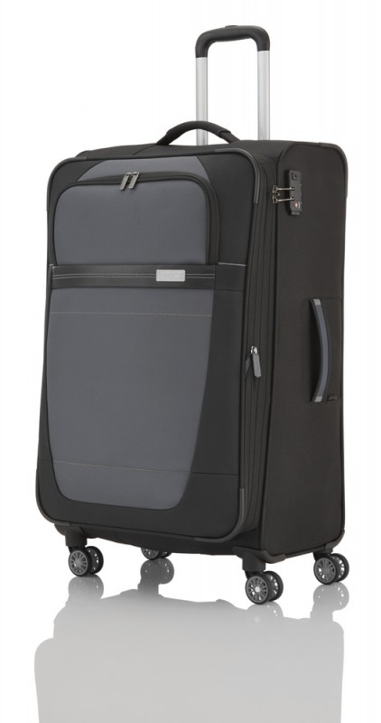 Travelite Meteor 4w L Black