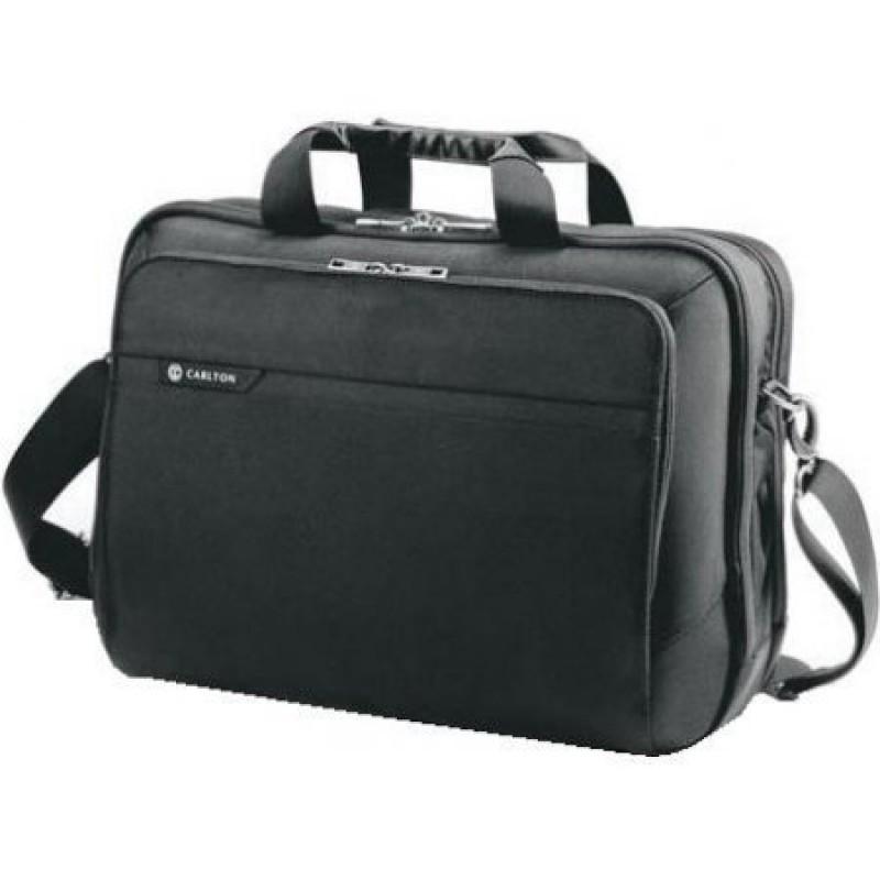 Carlton MARC taška na notebook (černá)