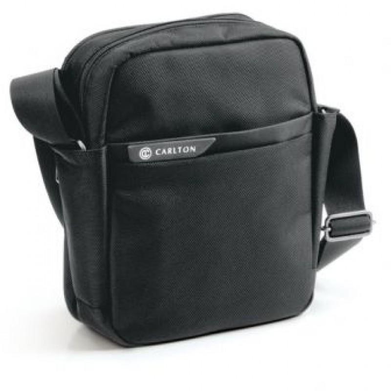 Carlton MARC taška přes rameno (černá)