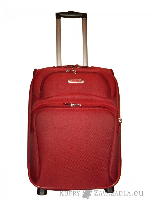 Carlton URBANE Trolley Case 50cm (červená)