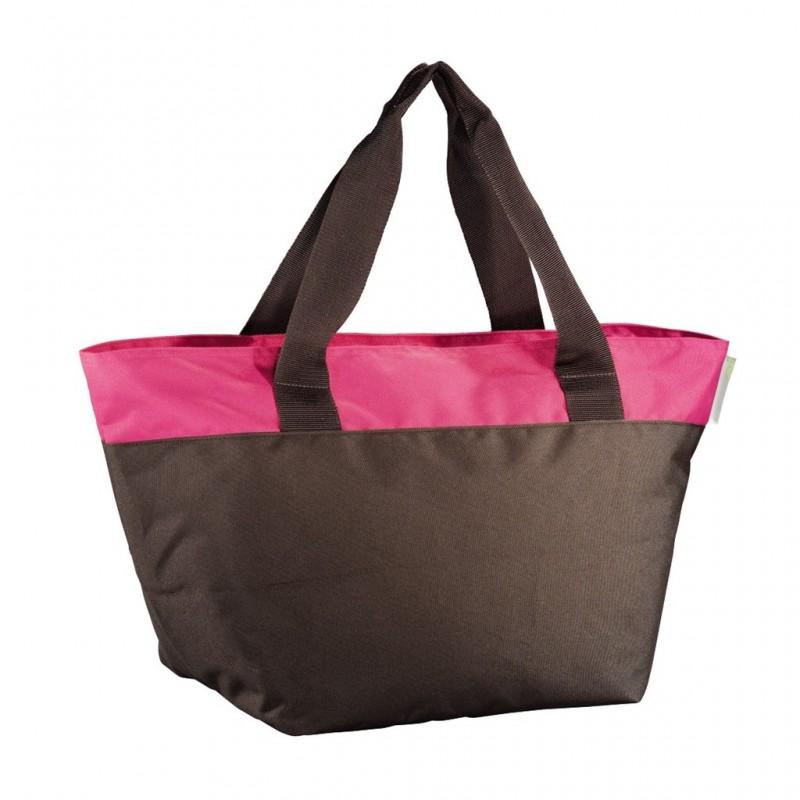 Aha CLASSIC Nákupní taška - Pink