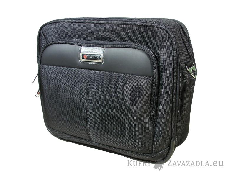 Carlton PROTEX Flight Bag (černá)
