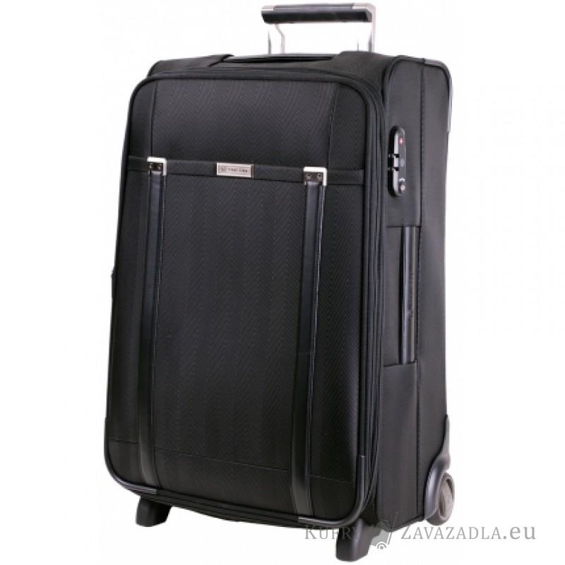 Carlton ASCOT Expandable Trolley Case 50cm (černá)