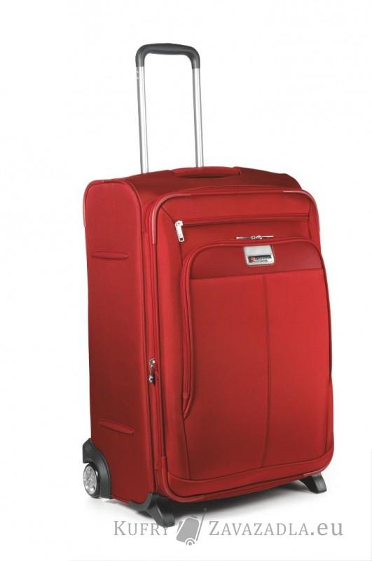 Carlton PROTEX Expandable Trolley Case 65cm (červená)
