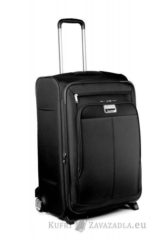 Carlton PROTEX Expandable Trolley Case 65cm (černá)
