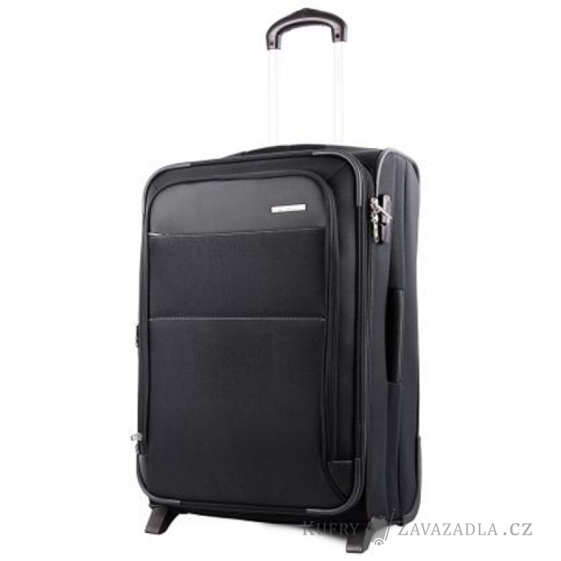 Carlton MARS Expandable Trolley Case 72cm (černá)
