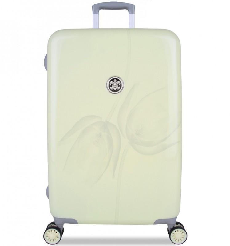SuitSuit FRENCH ROMANCE Dámský kufr na kolečkách 67 cm