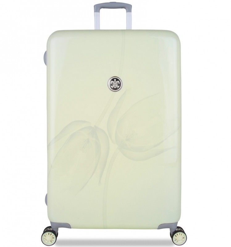 SuitSuit FRENCH ROMANCE Dámský kufr na kolečkách 77 cm