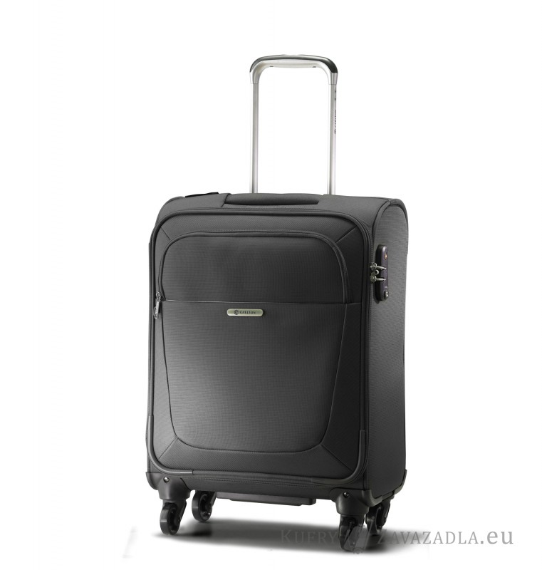 Carlton X-TREME Spinner Case 55cm (černá)