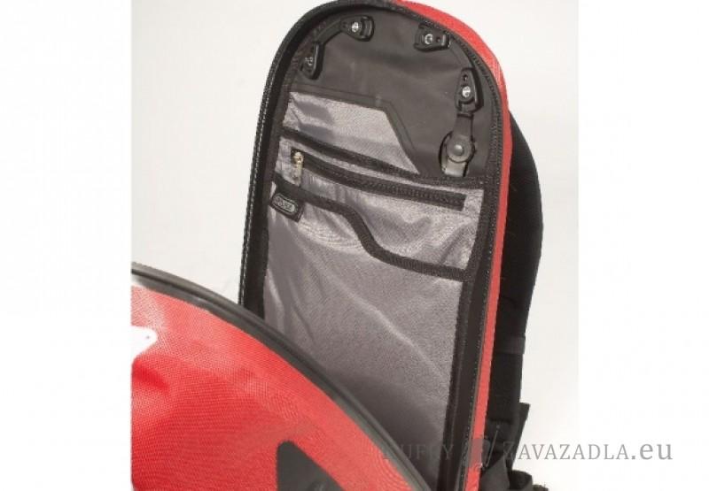 59cab1fe205 Ortlieb Flight - lehký batoh s objemem 22 litrů ≡ Kufry-zavazadla.eu