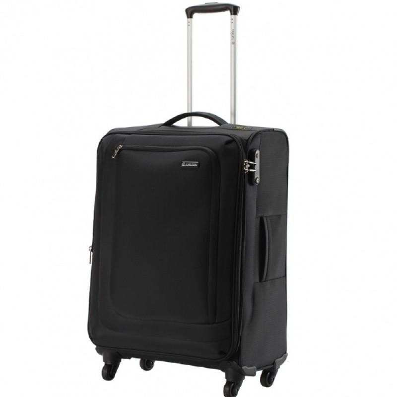 Carlton CLIFTON Spinner Trolley Case 68cm (černý)