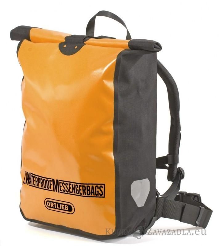 ORTLIEB Messenger-Bag - vodotěsný cyklistický batoh