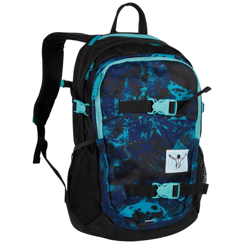 Chiemsee W16 Studentský batoh na NTB 15 - High altitude