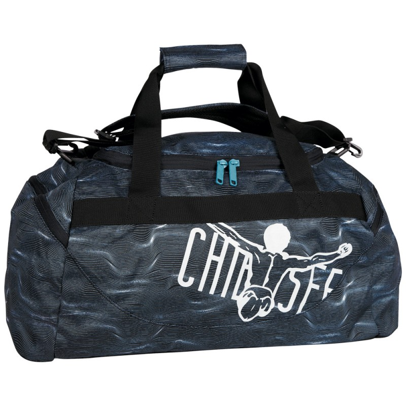 Chiemsee MATCHBAG Sportovní taška M - Grandiloquent
