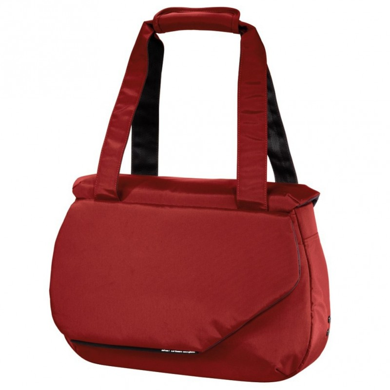 Aha URBAN Notebook taška - červená