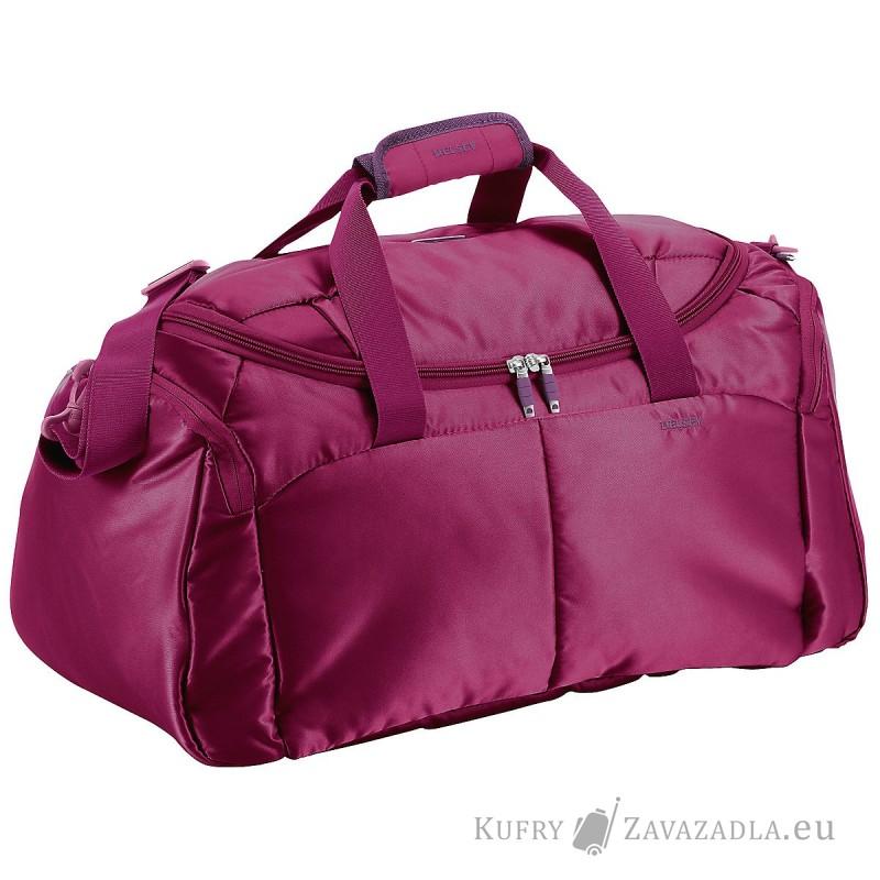 Delsey FOR ONCE Cestovní kabinová taška 52cm (orchid)