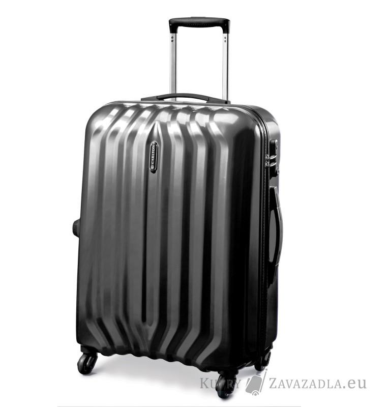 Carlton SONAR Spinner Trolley Case 67cm (černý)
