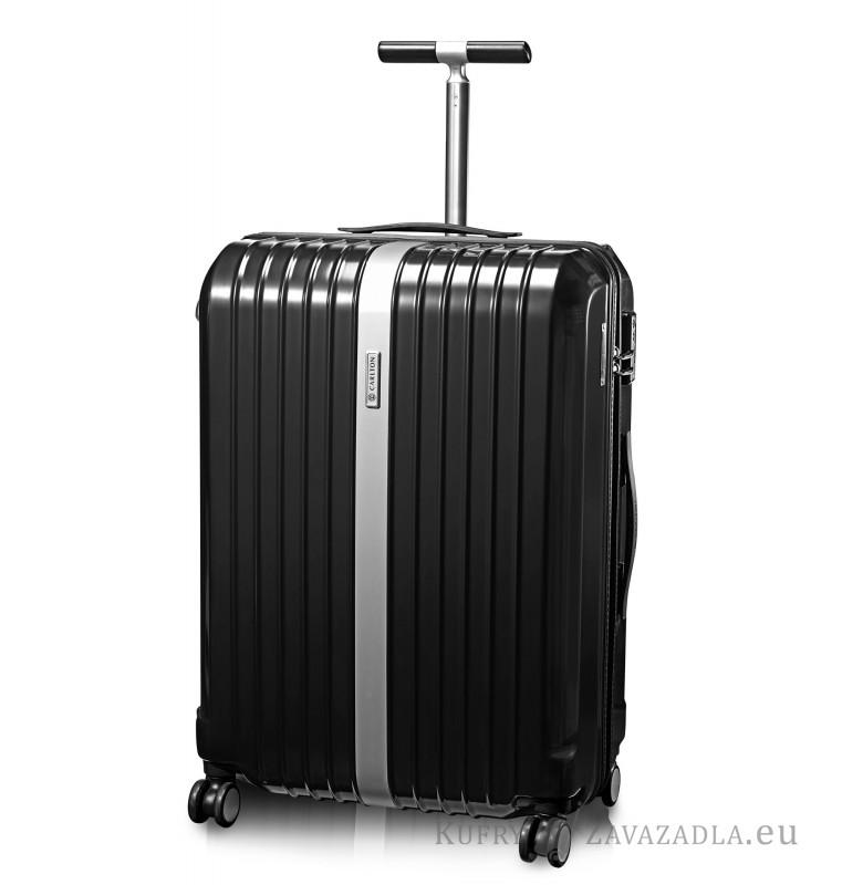 Carlton STARK Spinner Trolley Case 55cm (černý)
