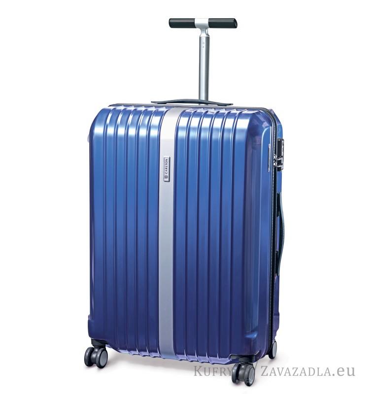 Carlton STARK Spinner Trolley Case 55cm (modrý)