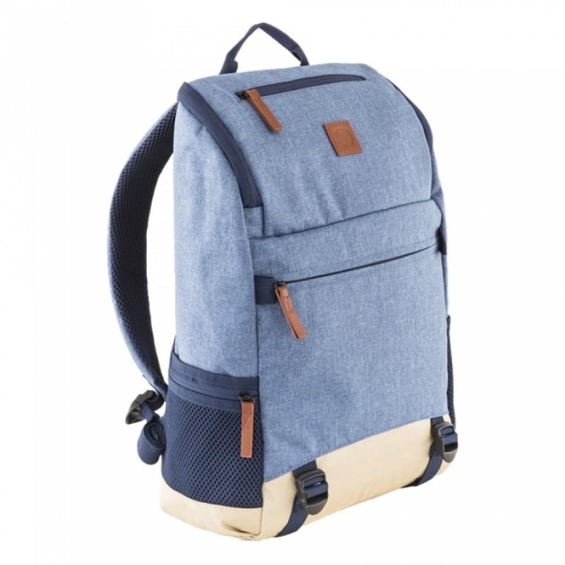 Delsey MAUBERT Lehký batoh na PC 14 - modrý