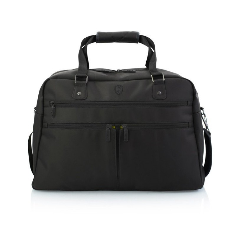 Heys HILITE MULTI-ZIP Elegantní palubní taška (Black)