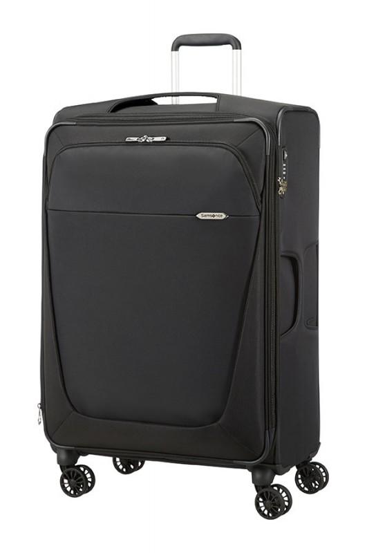 Samsonite B-LITE Spinner rozšířitelný cestovní kufr 78cm (Black)