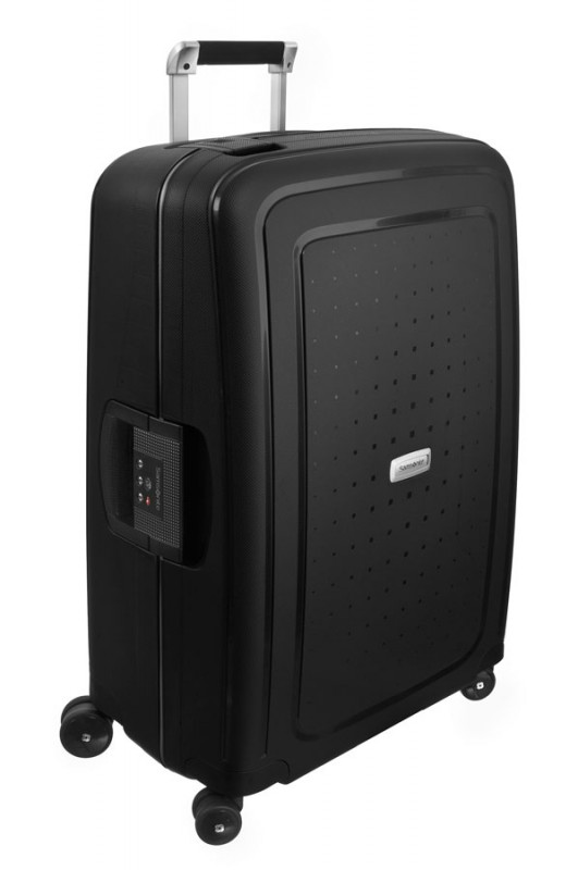Samsonite S´Cure DLX Spinner, 69 cm