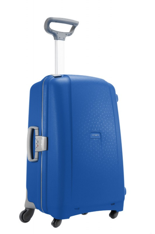 Samsonite SPINNER 68 AERIS Vivid Blue