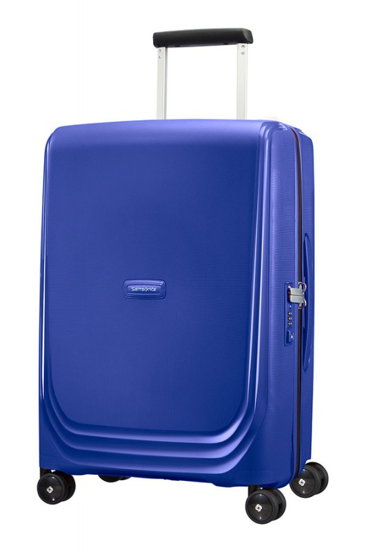 Samsonite Optic Spinner 55 Royal Blue