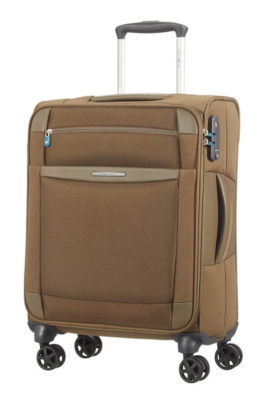 Samsonite DYNAMO Spinner 55 cm (Natural)